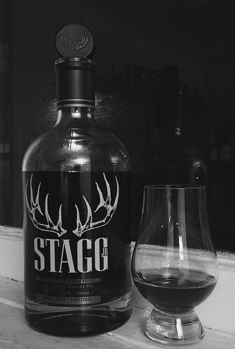 Stagg Jr Batch 9